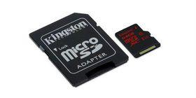 Sdca3/64GB Microsdxc Uhs-I U3