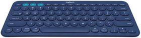 Logitech W/Less K380 Blue Bt
