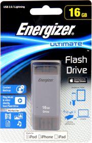 Energizer 16GB USB/Lightning Flash Drive