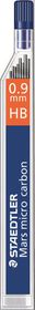 Staedtler Mars Micrograph Leads - 0.9mm HB