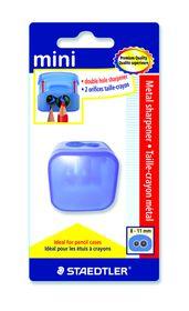 Staedtler Mini Double Hole Tub Sharpener
