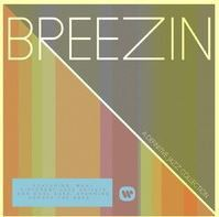 Breezin - A Definitive Jazz Collection (CD)