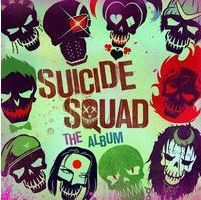 OST - Suicide Squad (CD)