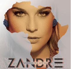 Zandre - Embracing Africa (CD)