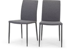 Made.Com - Scarpa Dining Chairs - Set Of 2