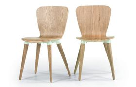 Made.Com - Edelweiss Dining Chairs - Set Of 2