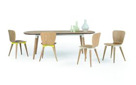 Made.Com - Edelweiss Extending Dining Table