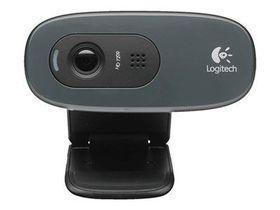 bd2a3e5b86a Logitech C525 - HD Webcam - Black | Buy Online in South Africa ...