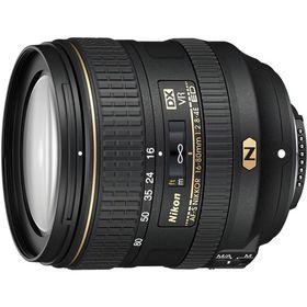 Nikon 16-80mm F2.8-4E AF-S ED VR DX