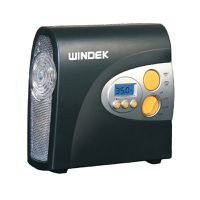 Windek DC 12V Preset and Digital Tyre Inflator