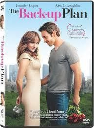 The Back-Up Plan  (DVD)
