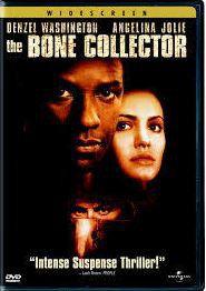 Bone Collector The (DVD)