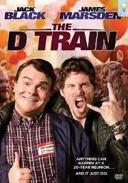 D Train The (DVD)