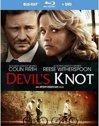 Devil's Knot (Blu-ray)