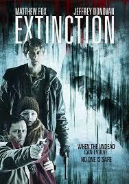 Extinction (DVD)
