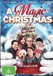 A Magic Christmas (DVD)