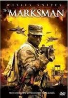 The Marksman (DVD)