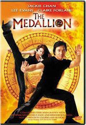 The Medallion (DVD)