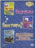 Mimosa 50Th Anniversary Box Set (DVD)