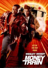 Money Train (DVD)