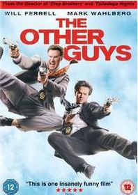 The Other Guys (DVD)