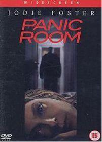 Panic Room (DVD)