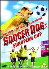 Soccer Dog: European Cup (DVD)