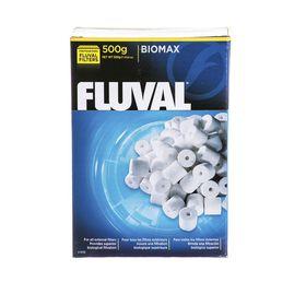 Fluval - Bio-Max Bio Rings - 0.5kg