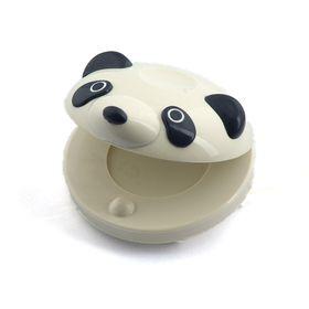 Panda Castanet