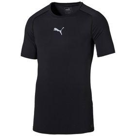 Men's Puma Football Bodywear T-Shirt
