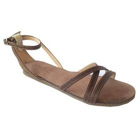 John Buck Ladies Sandals Emily - Brown