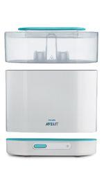 Avent - Digital Steriliser 3-in-1