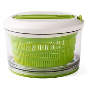 Chef'n - Spin Cycle Small Salad Spinner