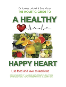 Holistic Guide to a Healthy Happy Heart