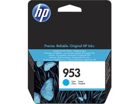 HP 953 Cyan Ink Cartridge