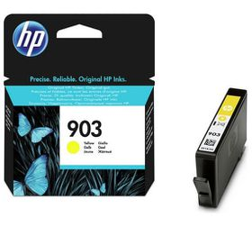 HP 903 Yellow Ink Cartridge