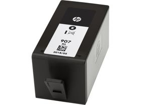 HP 907XL High Yield Black Ink Cartridge