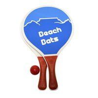 Beach Bat & Ball Set