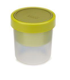 Joseph Joseph - Go-Eat Compact 2-In-1 Soup Pot - Green