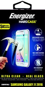 Energizer Tempered Glass for Galaxy J1 2016 - Clear