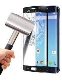 Energizer Tempered Glass for Galaxy S6 Edge
