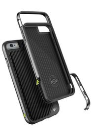 XDORIA Defense Lux for iPhone 6/6s - Black