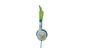 ZAGG Little Rockerz Costume Headphones - Green Dragon
