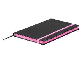 Holbay Pens Colour-Edge A5 Journal - Pink