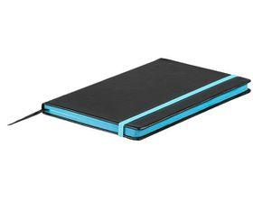 Holbay Pens Colour-Edge A5 Journal - Aqua