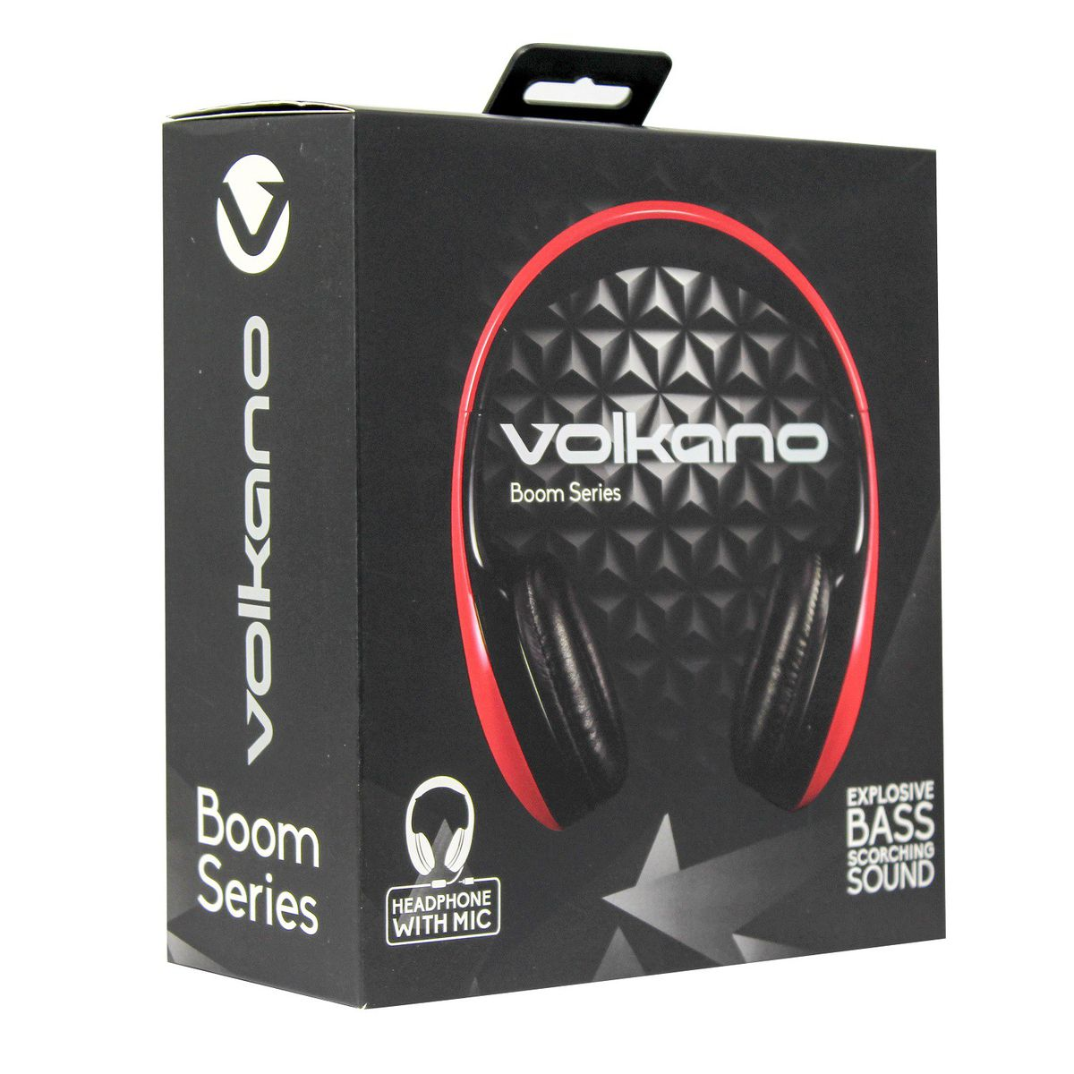 Volkano Headphones Headsets Products Available To Buy Online Headset Bluetooth Jbl X Under Armour Earphone Headphone Wireless Handsfree Boom Series Red