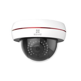 EZVIZ 2MP Outdoor Wifi Dome 30M-4MM