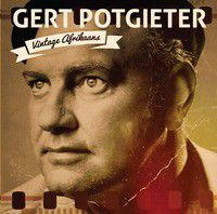 Gert Potgieter - Vintage Afrikaans (CD)
