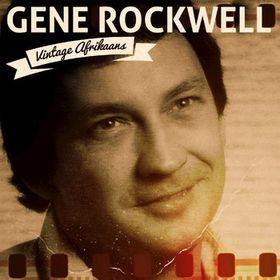 Gene Rockwell - Vintage Afrikaans (CD)
