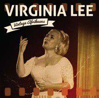 Virginia Lee - Vintage Afrikaans (CD)
